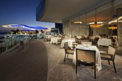 BiCE - Italian Restaurant - Terrace