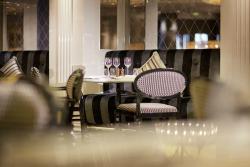 Brasserie Angélique - French Restaurant - Interior