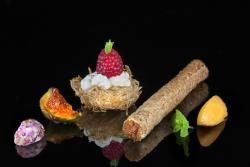 Li Beirut - Lebanese Restaurant - Dessert