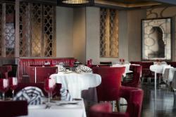 Li Beirut - Lebanese Restaurant - Interior