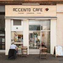 Accento Cafe