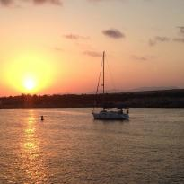 Alicante Sail Experience