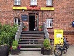 Kornhus Bistro Cafe & Holzofenbackerei