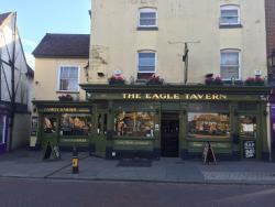 The Eagle Tavern