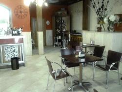 Cafeteria Pasteleria Hernani