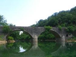 River Tsrnoyevicha