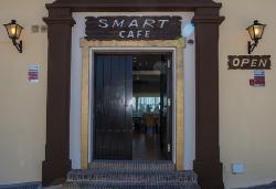 Smart Cafe Marbella