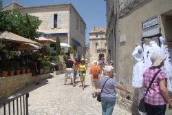 Office de tourisme des Baux-de-Provence