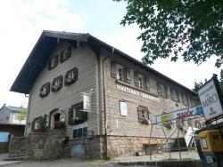 Silberhütte