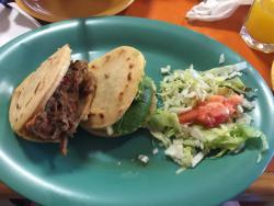 Tacos De Papa Don Martin