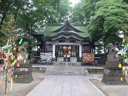 Kameari Katori Shrine