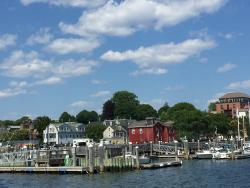 Prudence Island Ferry