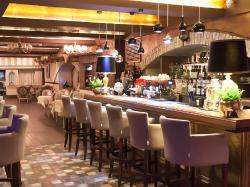 SERBIA Bar Restaurant