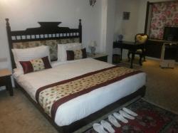 The Raj Suite