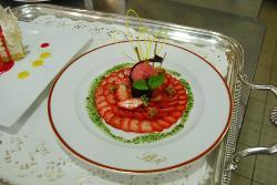 Restaurant Bernard Rigaudis