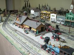 Wichita Toy Train Museum
