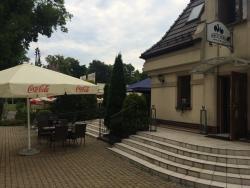 Restauracja Kogut I Kurka