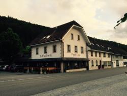 Restaurant Frohsinn/Schindle Grill