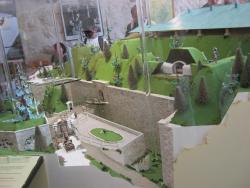 Fort des Rousses Juraflore