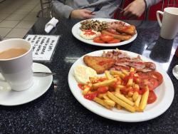 Jeff's Cafe