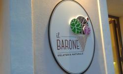 Gelateria Naturale Il Barone Di Barbara Mozzi