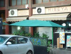 Mireya Cafe - Bar - Restaurant