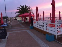 El Tonel del Puerto