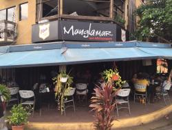 Manglamar