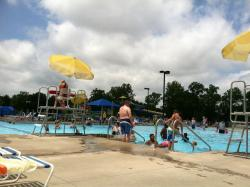 Sholem Aquatic Center