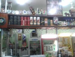Alexandre's Bar Brasilia