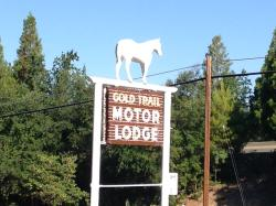 Gold Trail Motor Lodge