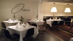 Odelia Restaurant