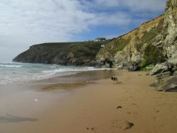 Mawgan Porth - could it be better? No!