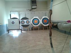 Hidden Gems Archery