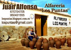 Alfareria Los Puntas