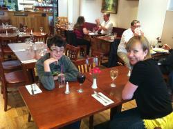 Allegro Cafe & Restaurant
