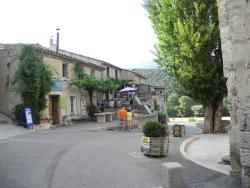 Auberge de Savoillan
