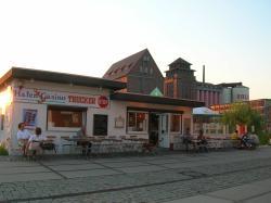 Hafencasino Truck Stop