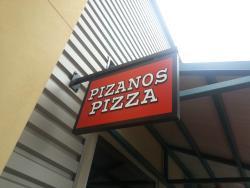 Pizano's Pizza