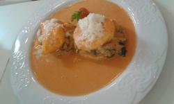 huevos tunecinos