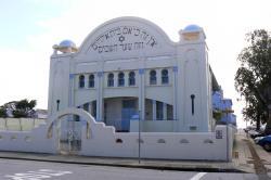 Mouansa Synagogue
