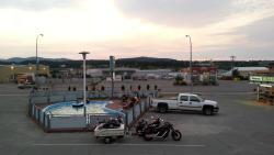 Nomad Motel