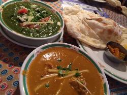 Indian and Nepali Restaurant Kumari Ichikawa
