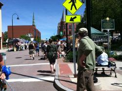 Burlington Farmers' Market
