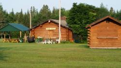 Tahquamenon Logging Museum