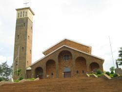 Kumbo Cathedral