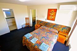 Bunbury Motel & Serviced Apartments