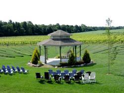 Bonnieheath Estate Lavender & Winery