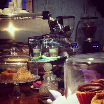 Café Avellaneda Barra & Tostadores