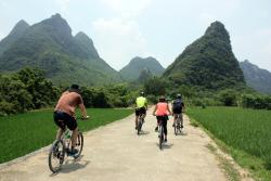 ‪Guilin Cycling Tours‬